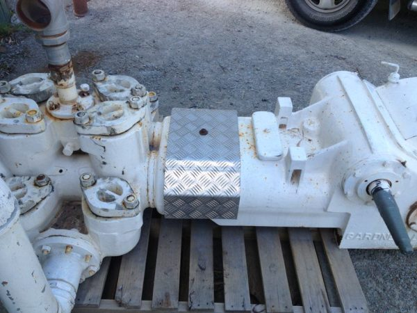 Gardner Denver 1FXG Mud Pump 2