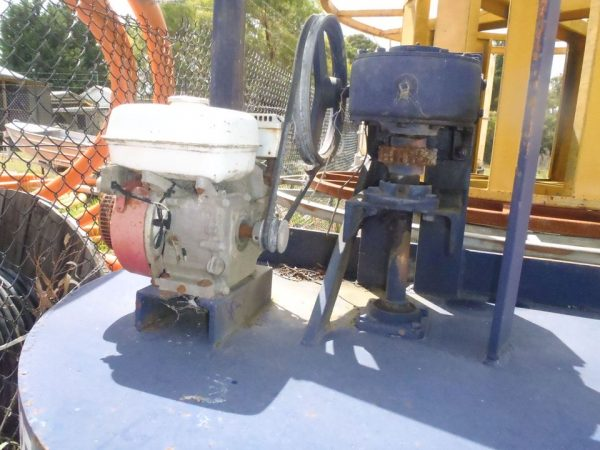 Grout Mixer 3