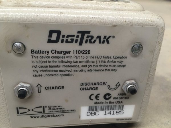 2x 12v Battery Chargers 1